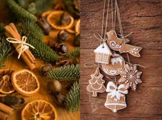 Biscotti Per Addobbare L Albero Di Natale.Insane Bazar Consiglia Tre 25 Modi Per Addobbare L Albero