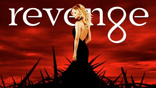 Revenge-Serietv