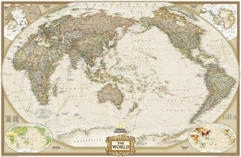 National-Geographic-Mappa-del-Mondo-Planisfero-pacifico-centrico-antico