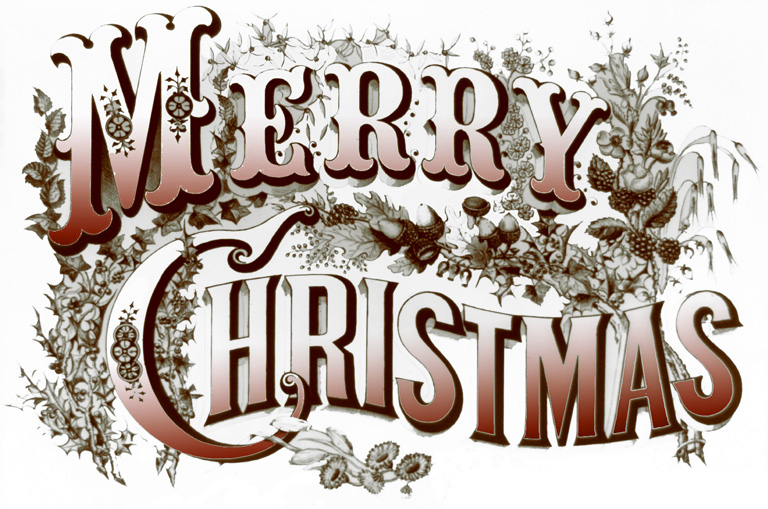 merry_christmas_vintage