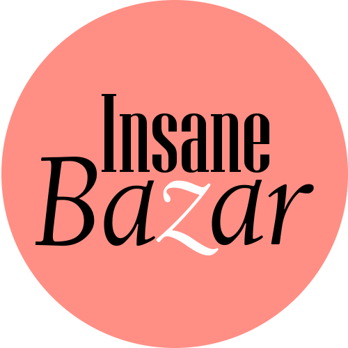 Logo sfondo rosa cherchio