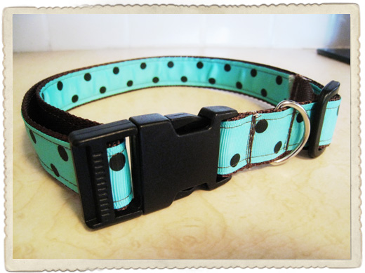 http://bspokestudio.com/bcrafty/crafy-girl-diy-dog-collar/