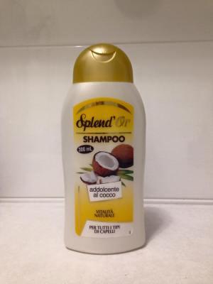 shampoo cocco