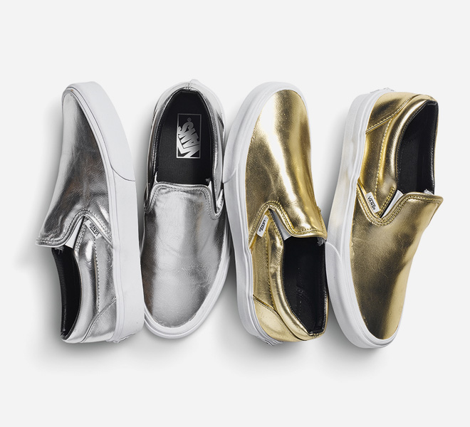 scarpe tipo vans slip on